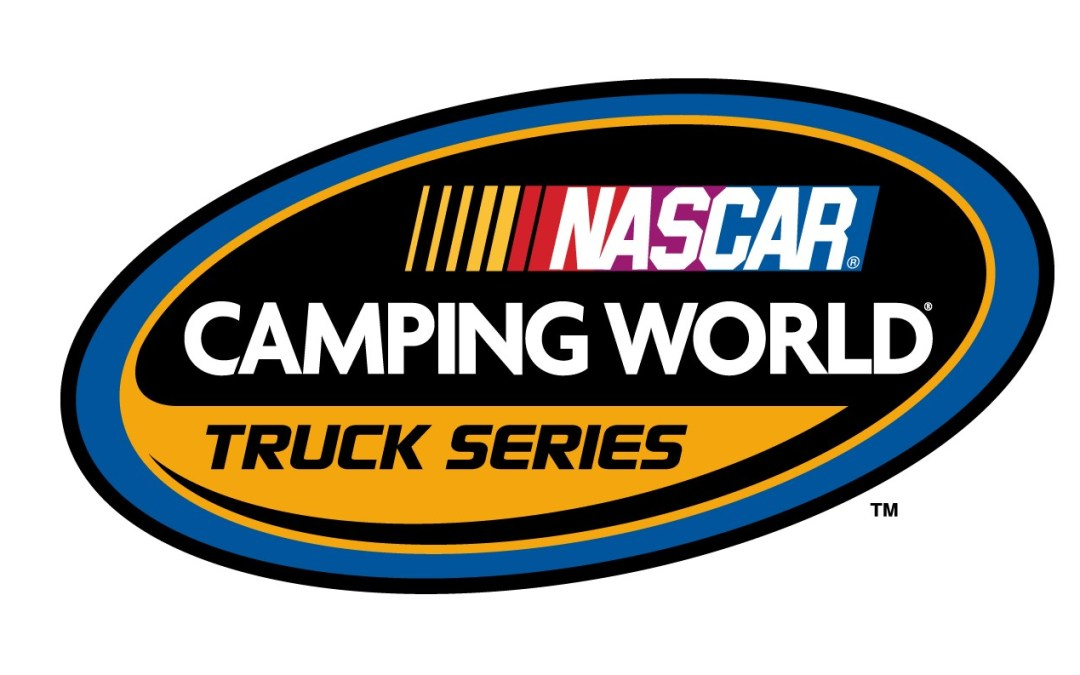 NASCAR Announces Innovation For NASCAR Camping World Truck Series