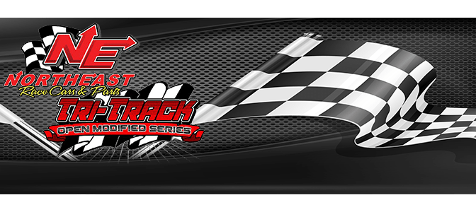 Star Speedway Tri-Track Open Modified Series Purse July 30th