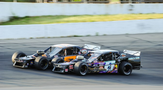Sunoco Modified 20/20 Sprint Returns This Wednesday