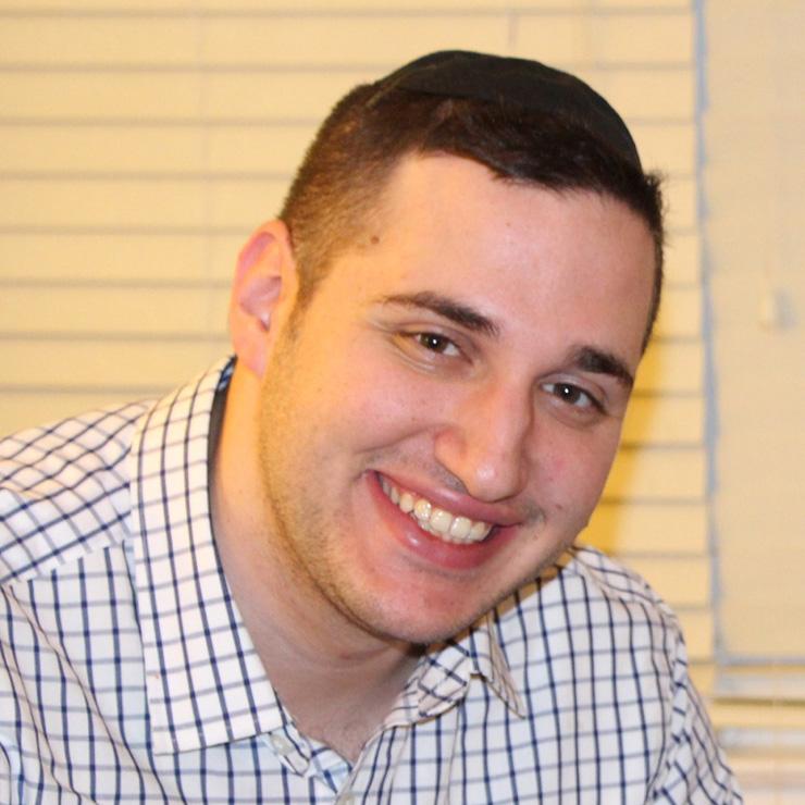 Elliot Rosenberg
