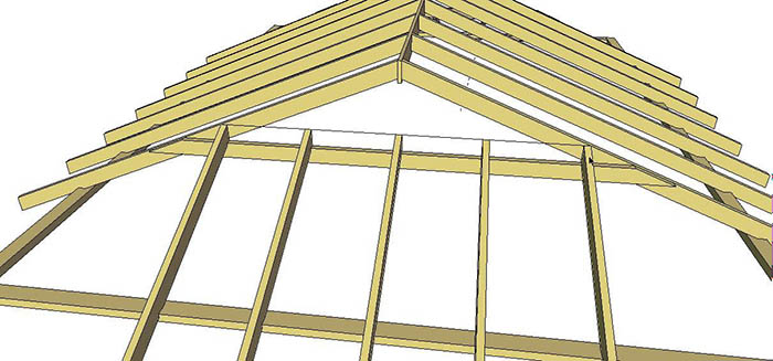 Dutch Gable Roof Design DUTCH HIP ROOF