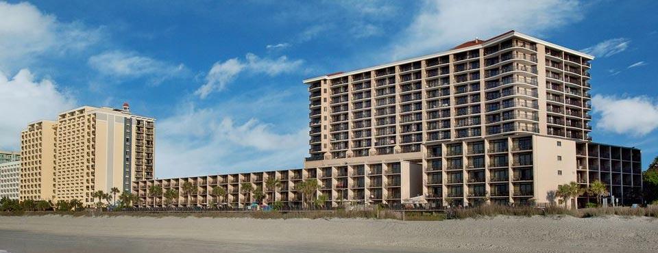 Myrtle Beach Discount Condo Rentals