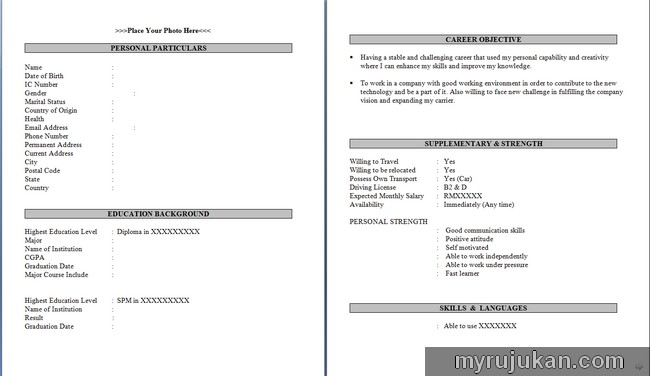 posting resume on while employed 28 images sales