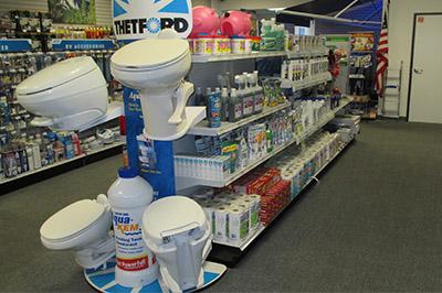 Rv Parts San Diego Rv Accessories San Diego