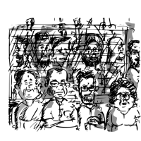 Lifeline of Mumbai-Local Trains