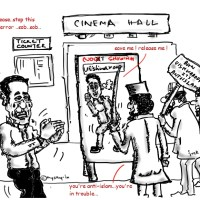 Vishwaroopam banned in Tamil Nadu and Andhra Pradesh
