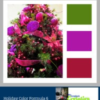 Holiday Color Formulas: An Unusual Concoction, part 2