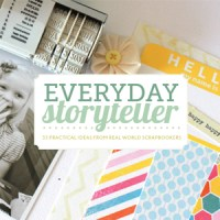 The Everyday Storyteller Series