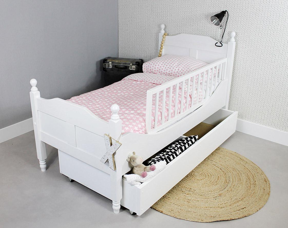Peuterbed Met Matras : Ikea kinderbed matras ledikant matras ikea simple compleet bed