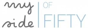 MySideof50.com Logo
