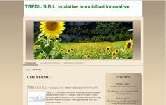 Sito web di TREDIL S.R.L.