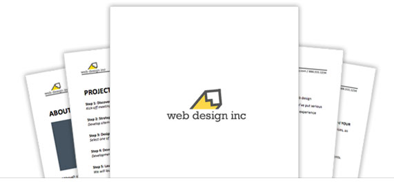 Free Web Design Contract Template - Contract Templates In Pdf