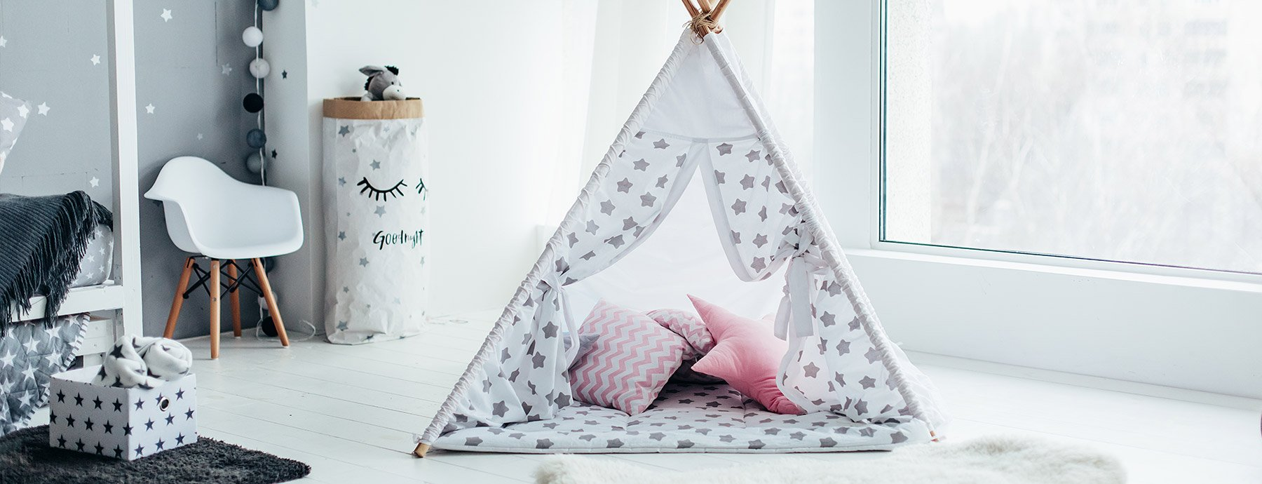 Teepee Kids Kids Teepee And Tent How To Choose The Best Option