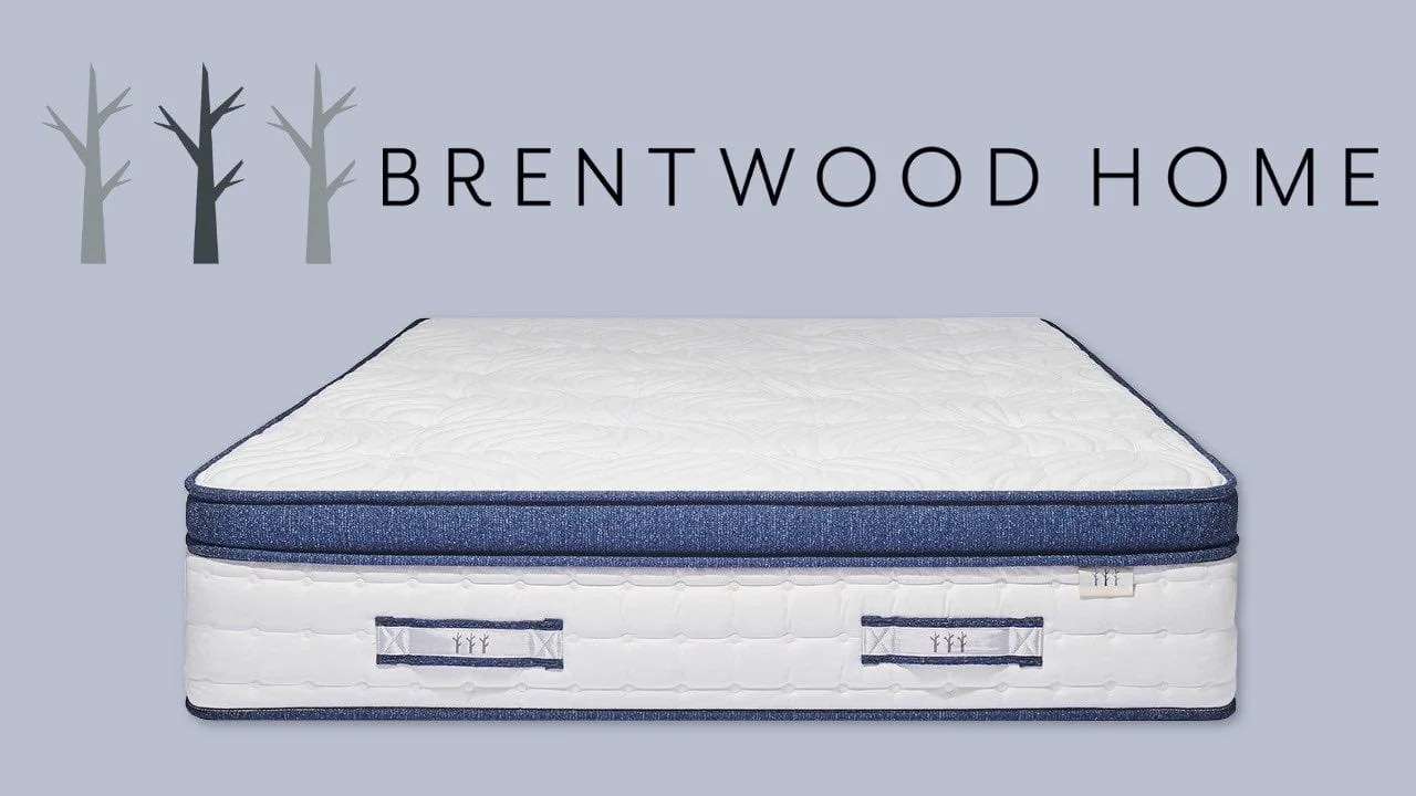 Best Mattress Toppers Australia Brentwood Home Mattress Reviews 2019 Updated Guide
