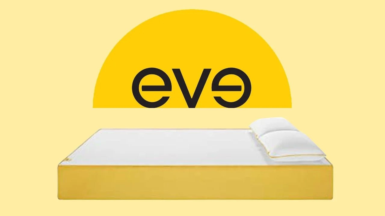 Eve Sleep Eve Mattress Review Memory Foam Bed 2019 Update