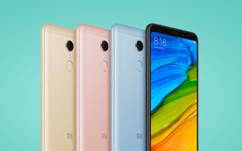Price In India Redmi 5 Price In India Drops To Rs.5,799 Ahead Of Tomorrow