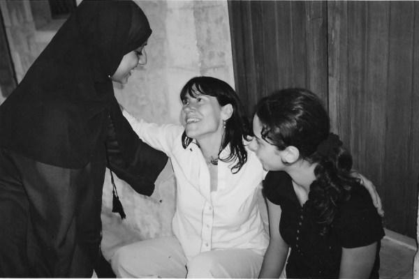 LG and Muslim BBfP participant 2003