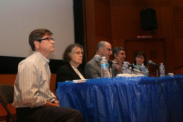 WS panel-med