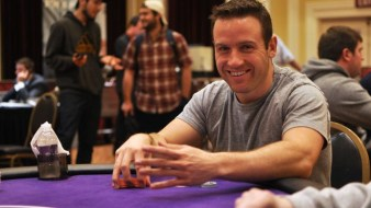 Tricky Spot with Tens Against Dan O'Brien at a WSOP Final Table