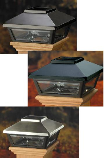 Led Panel 80 X 30 Low Profile Solar Powered Deck Lighting
