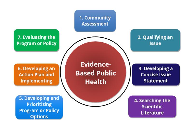 Evidence-Based Public Health Program Planning and Evaluation