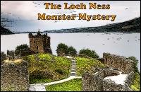 The Loch Ness Monster Mystery
