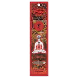 Manipura Stick Incense – Power and Self-confidence