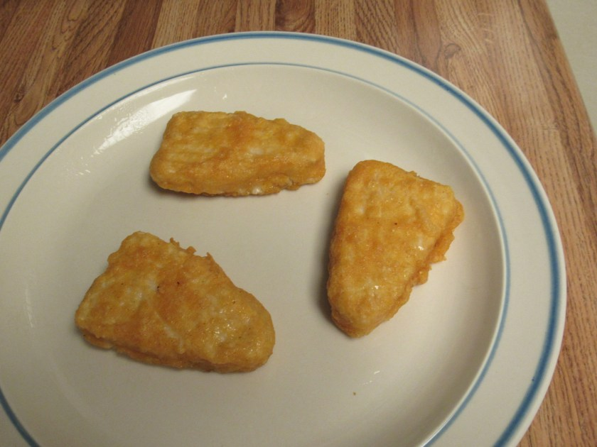 Gardein fish filets re vegan, and perfect for those who miss eating fish.