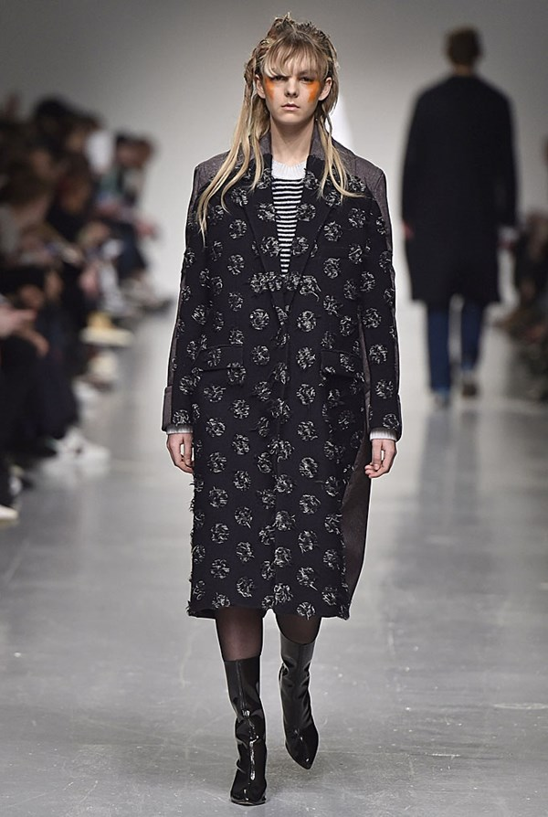 AW17 - Casely Hayford - womens2