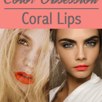Color Lust | CORAL