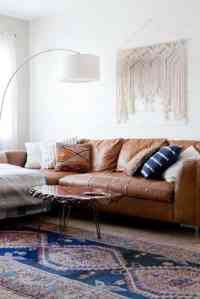 Brown and gold home interior ideas - My Style Vita