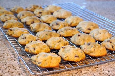 Zucchini Cookies Calories