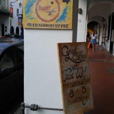 Dapper Coffee, Amoy Street