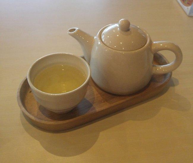 yunomori-green-tea