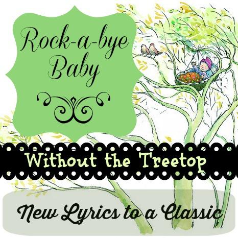 rock-a-bye-baby-lyrics