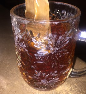 Cherries Jubilee by Davidson's Tea