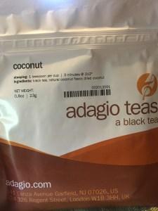 Adagio Coconut