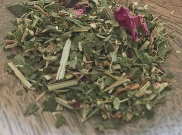 Tea Review – Phoenix Herb Company – Love Tea