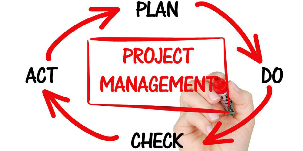Understanding the Planning Process for Project Management - My