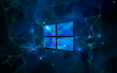 Best Windows 10 HD wallpaper - MYTECHSHOUT