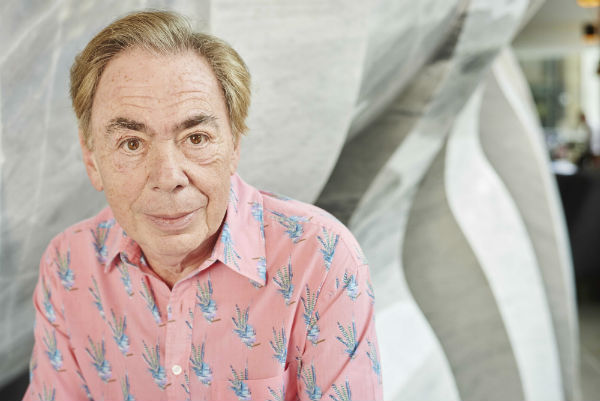 Andrew Lloyd Webber appoints Paul Taylor Mills as artistic director of The Other Palace