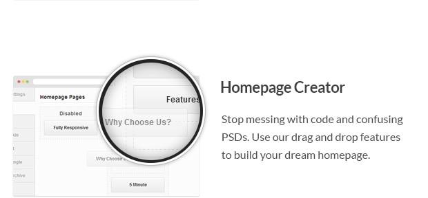 Themes WordPress MagXP Resvonsive