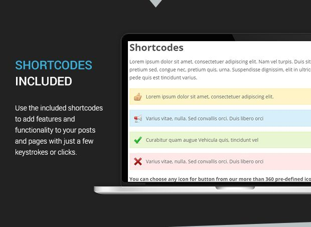 Themes WordPress WooCart