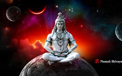 3d Dangerous Snake Wallpaper Desktop Shiva Hindu God Of Creation Destruction And Arts