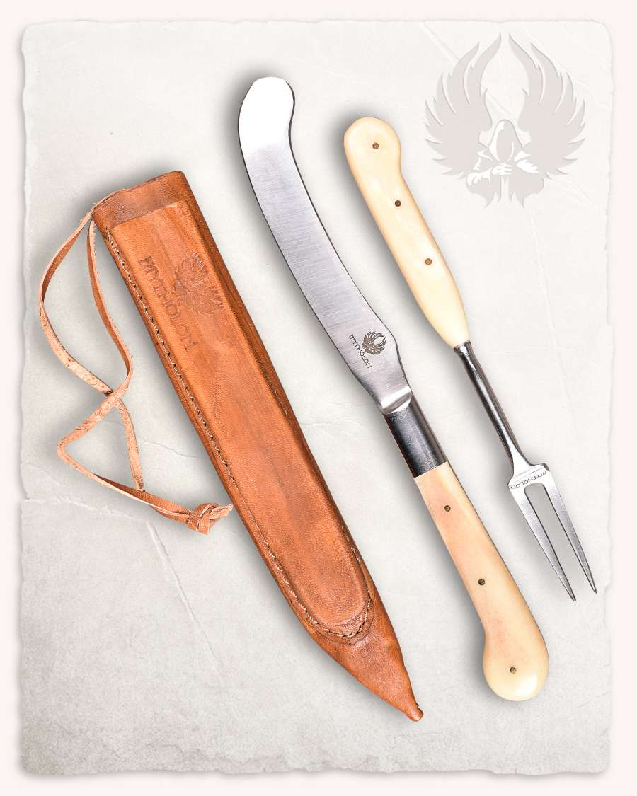 Cucina Vita Knife Set Jarmila Cutlery Set