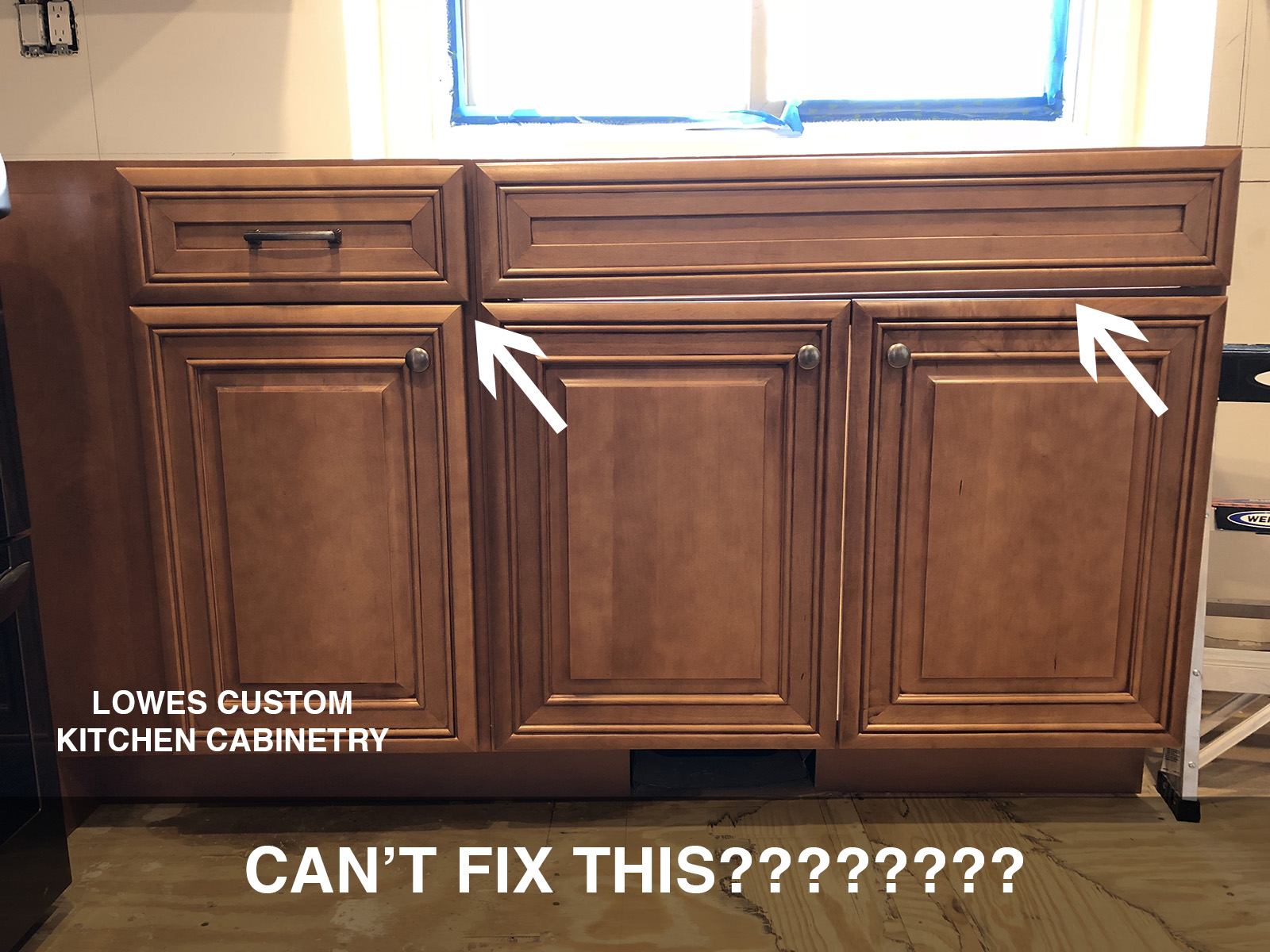 50 Reviews of Lowe's Kitchen Cabinets