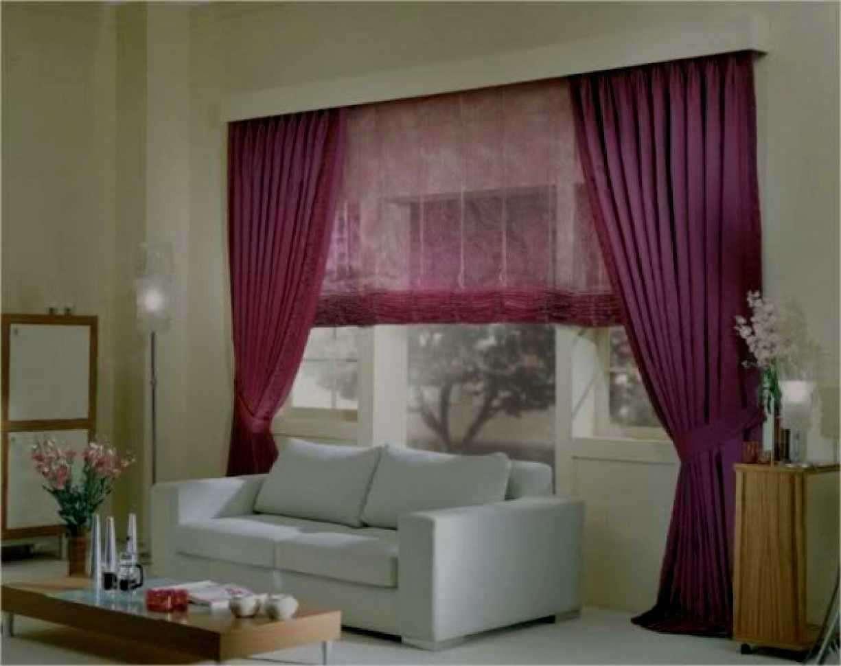Wohnzimmer Gardinen Mit Balkontür Modern