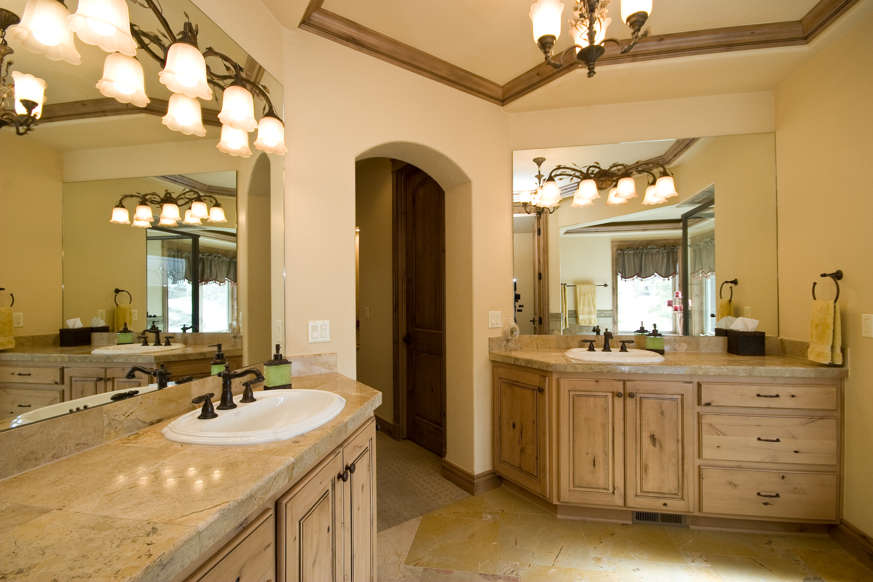 Fancy Bathrooms 7 Steps For Staging Your Home In 2012 Mytowncryer