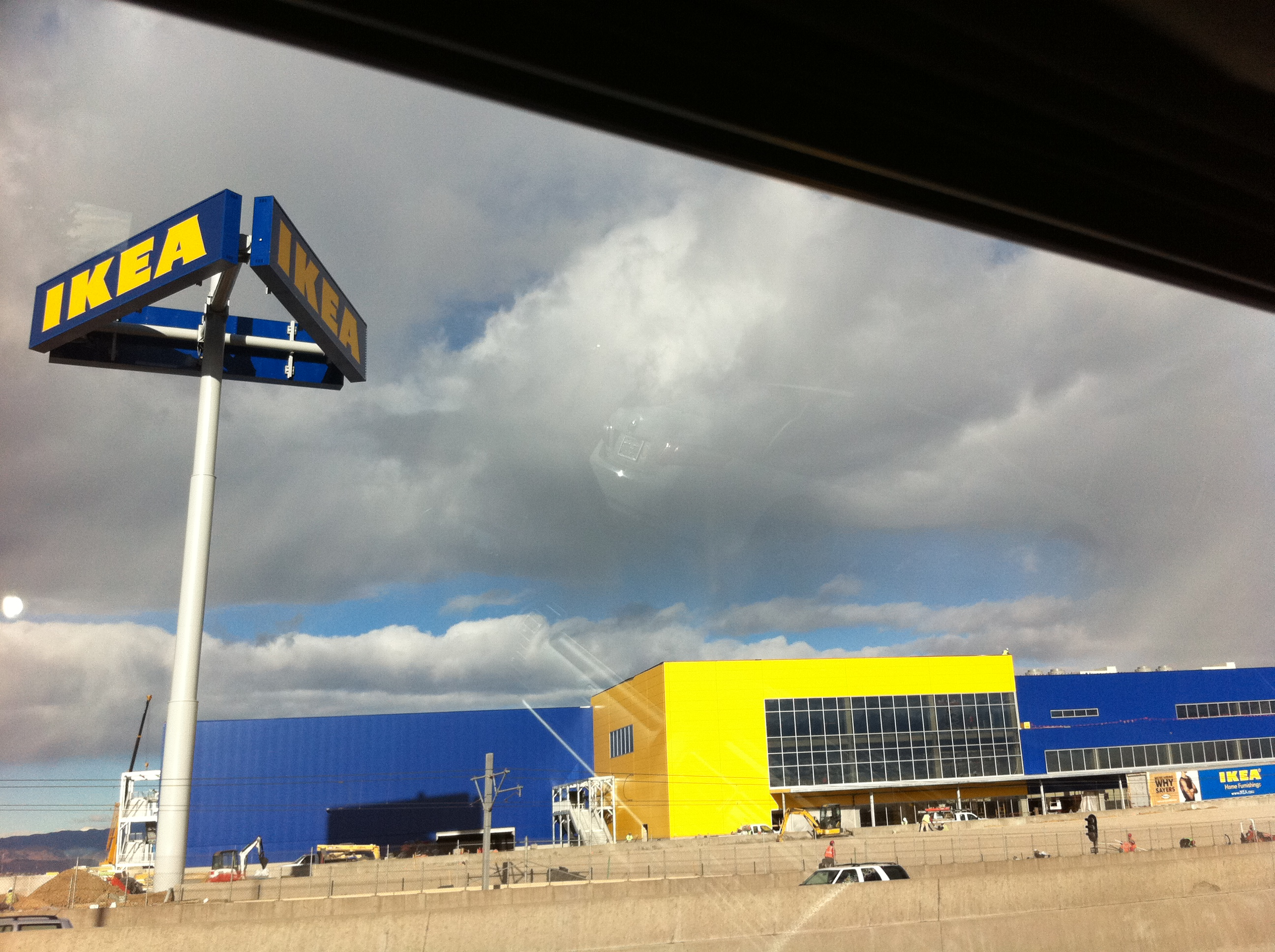 Ikea Colorado Springs Ikea Getting Ready To Open In Centennial, Colorado 80112