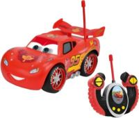 DICKIE RC Cars 2 Lightning McQueen 27/40 MHz, Disney Cars ...